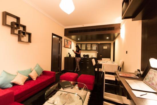 Sterlings Mac Hotel: Sterlings Mac Apartel