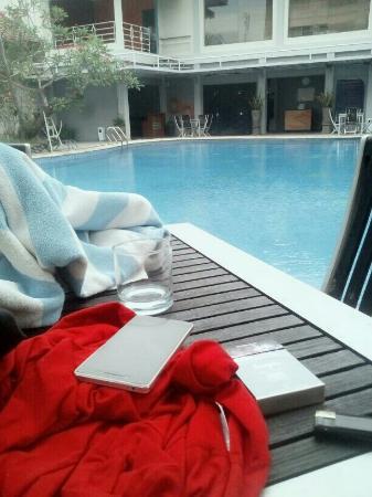 Menu Sarapan Pagi Di Hotel Picture Of Rattan Inn Banjarmasin
