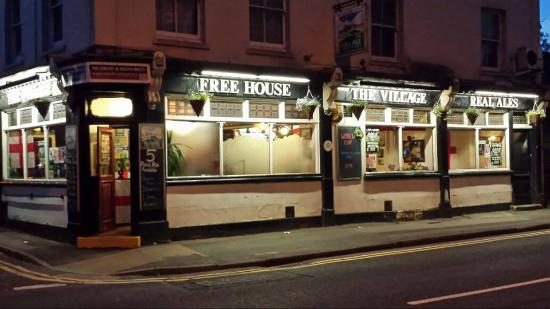 The Village Freehouse