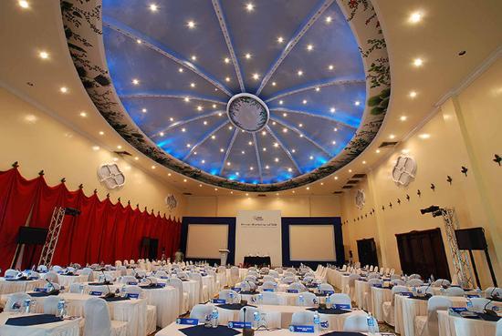 Gamboa Rainforest Resort : Gamboa Ballroom