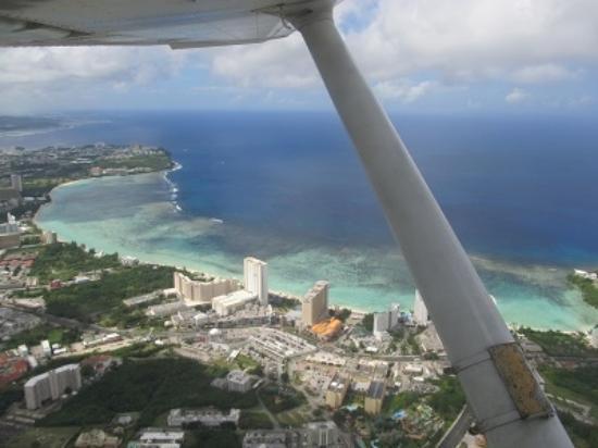 Barrigada, Kepulauan Mariana: タモン湾