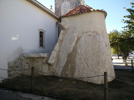 Dolmen of Alcobertas