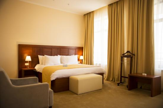 Ani Plaza Hotel: Panorama