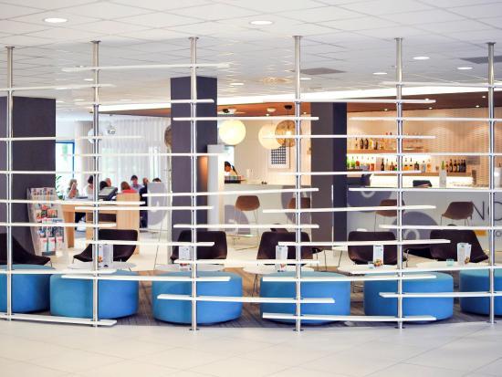 Photo of Novotel Gdansk Centrum