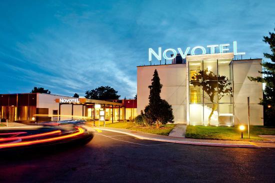 Photo of Novotel Wroclaw