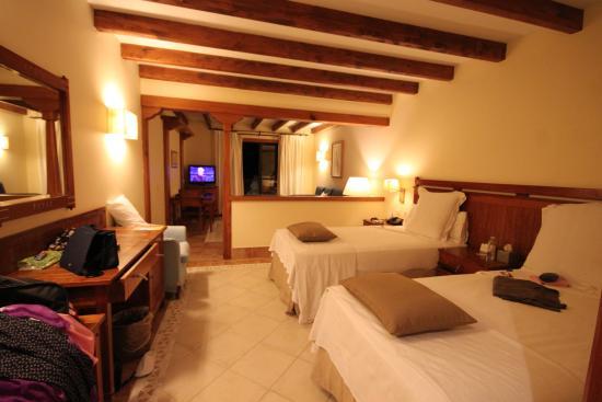 Junior Suite Bild Von Princesa Yaiza Suite Hotel Resort