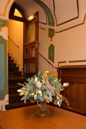 Residence u cerneho orla updated 2017 prices hotel for Domus balthasar tripadvisor