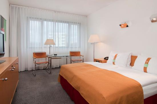 Photo of Holiday Inn Berlin City-West
