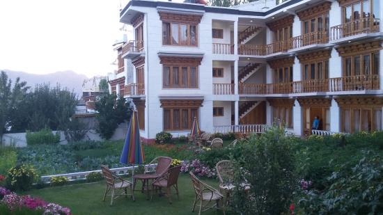 Hotel Kidar Updated 2018 Prices Guest House Reviews Leh Ladakh Tripadvisor