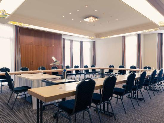 Gerlingen, Germania: Meeting Room