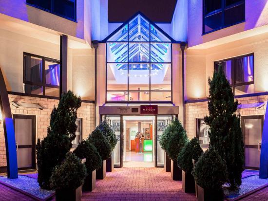 Photo of Mercure Hotel Oberhausen Centro