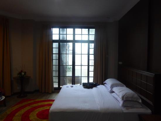 Best Star Resort: Deluxe room