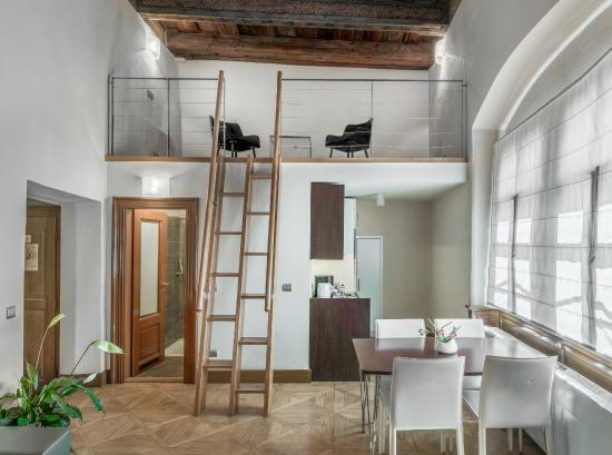 Royal boutique residence updated 2017 guesthouse reviews for Royal boutique residence prague