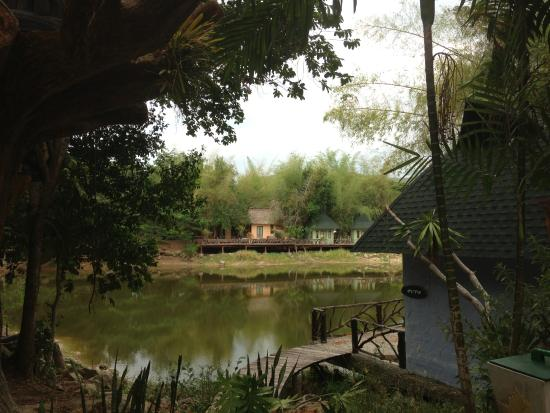 Kor Sor Resort & Spa : Окрестности