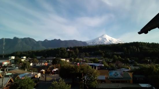 Del volcan apart hotel 3 for Appart hotel 57