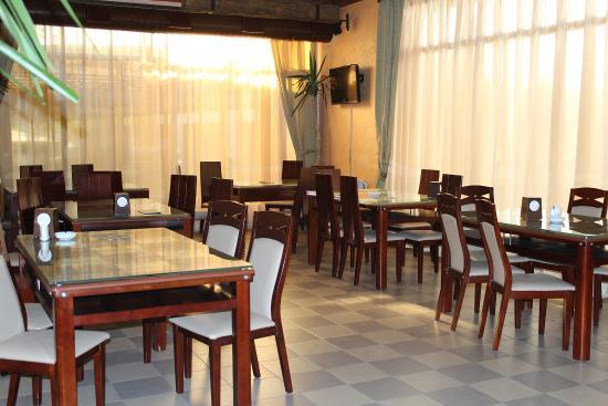 Zangou Restaurant Complex