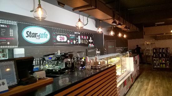 СтарХит Кафе