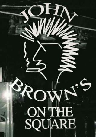 John Browns a great little bar