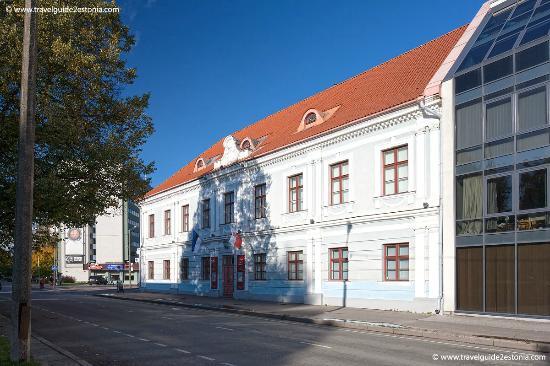 Tartu City Museum