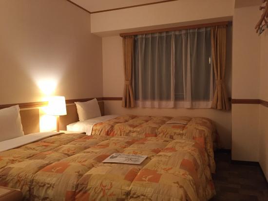 Toyoko Inn Temmabashi Otemae
