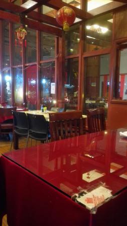 Hj Sharin Low Grand Restaurant