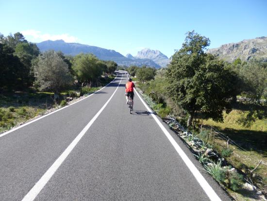 Challenge Mallorca - Day Tours
