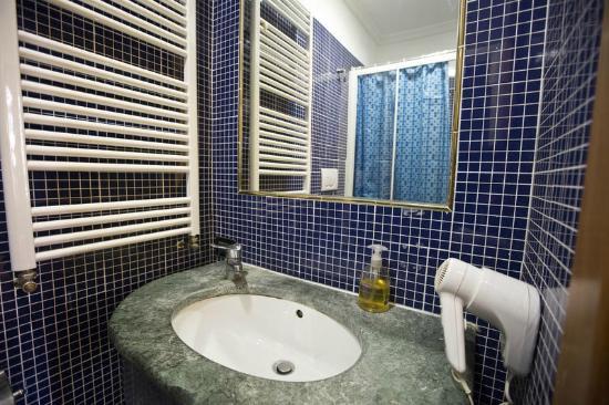 Hotel Beautiful: Bagno