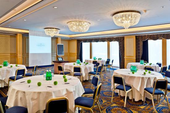 InterContinental Wien: Ask For Our Green Meeting Offers