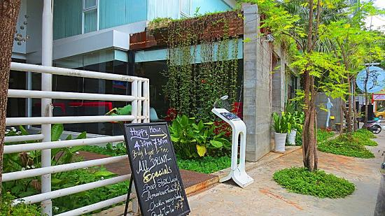 Le Blanc Boutique Hotel : Hotel