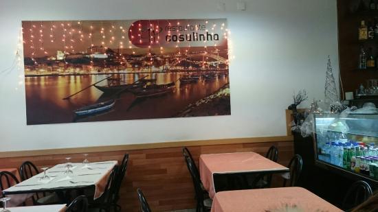 Casulinha Rest