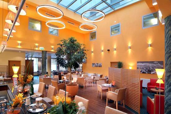 ibis Wien City: Interior