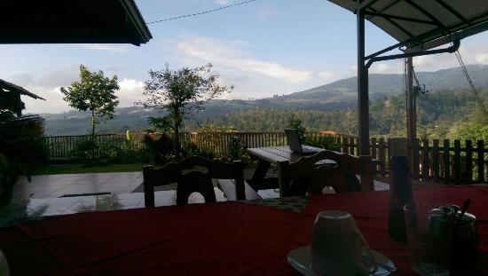 La Cascada Bed and Breakfast : IMAG0390_large.jpg