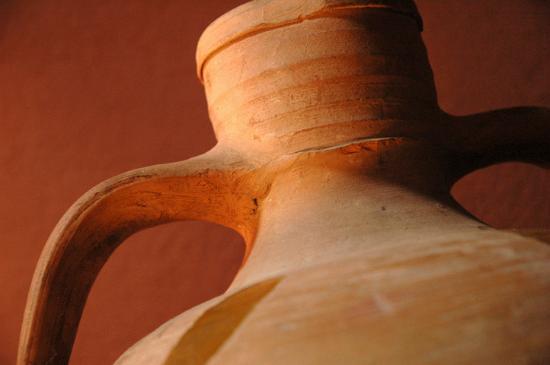 Musee de la Poterie Mediterraneenne