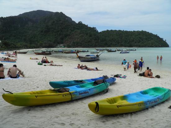 photo1.jpg - Bild von Mosquito Island, Ko Phi Phi Don - TripAdvisor