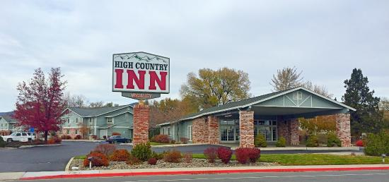 Photo of High Country Inn Susanville