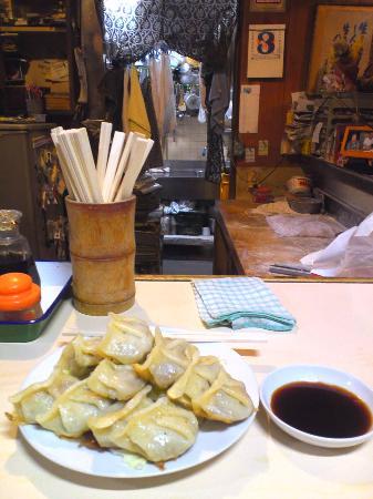 Yaoki Dumplings Speciality Restaurant