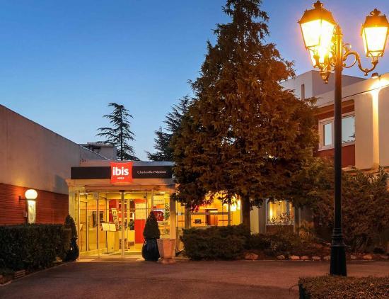 Villers-Semeuse, Francja: Exterior