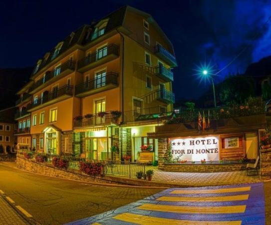 Hotel Fior di Monte