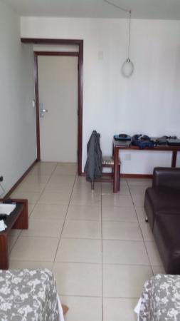 Golden Inga Apart Hotel