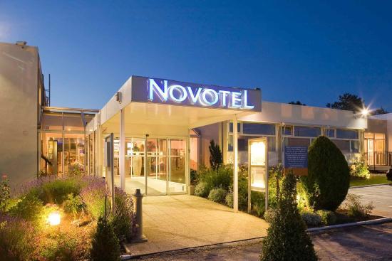 Photo of Novotel Amiens Est Boves