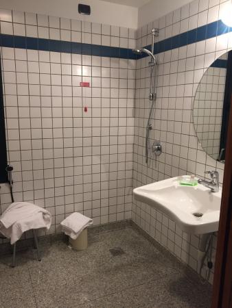 Hotel Serenella : photo5.jpg