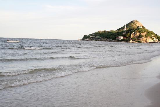 Baan KangMung HuaHin Resort: วิวทะเล