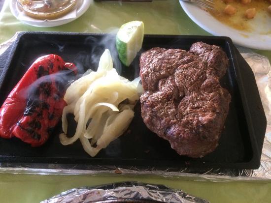 imagen Restaurante El Corral de Antonino en Santa Cruz de Tenerife
