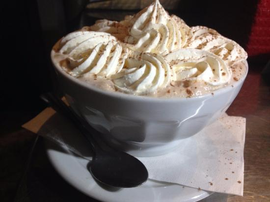 Cafe St-Thomas照片