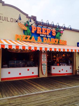 Preps Pizzeria: photo1.jpg