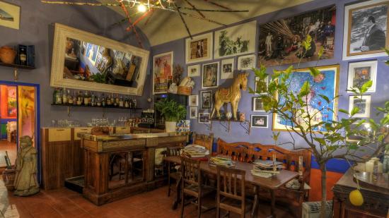 La cucina del garga florence san lorenzo restaurant - La cucina del garga ...
