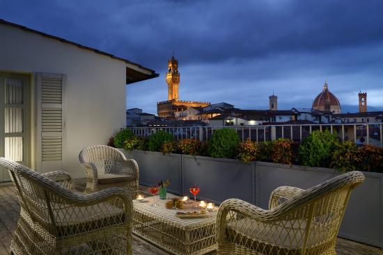 Photo of Hotel Balestri Florence