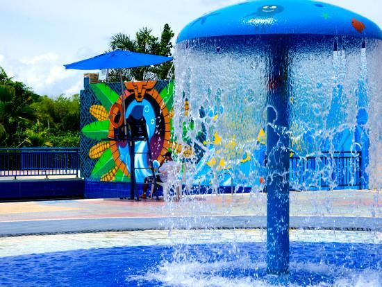 Parque Consotá