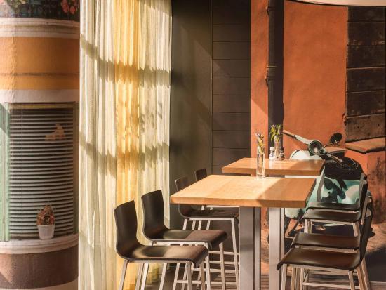 Ibis Amsterdam Centre Stopera: Interior