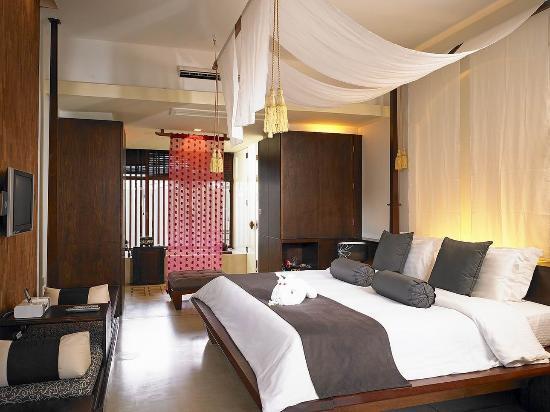 Pavilion Samui Villas & Resort : Room